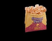 Taco Bell Cinnamon Twists