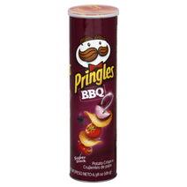BBQ Pringles