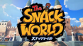 The Snack World Wiki