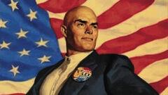 Lex LuthorList