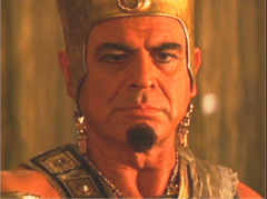 PharaohSetiIList