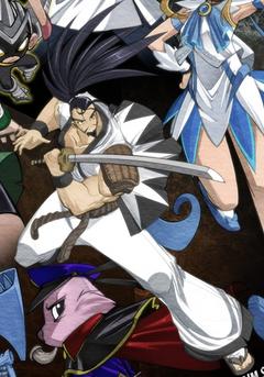 SamuraiJackGTR
