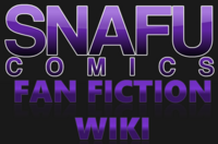 Snafu Comics Fan Fiction wiki