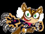 El Tigre (Ω Universe)