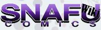 Snafu Comics Wiki Official Logo