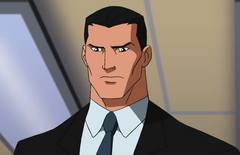 Bruce WayneList