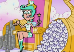 Tooth FairyList