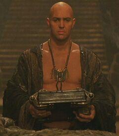 ImhotepList