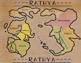 Rathyan Map