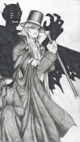 Sabin PoisonArrow Contest by xaotl-1-1