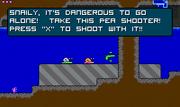 Pea Shooter
