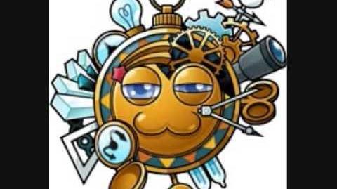 Kirby Super Star Ultra Music Nova Battle Theme