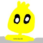 Kingblobcameo
