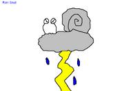 Rainsnail