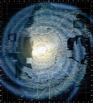 Snakra Star Wars Ultimate Map Version 1.0