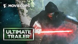 Star Wars The Force Awakens Ultimate Force Trailer (2015) HD