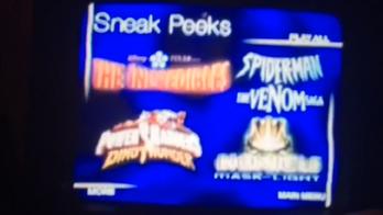 Sneak Peeks Menu | Sneak Peeks Menu Wiki | FANDOM powered ... Brother Bear Dvd Menu