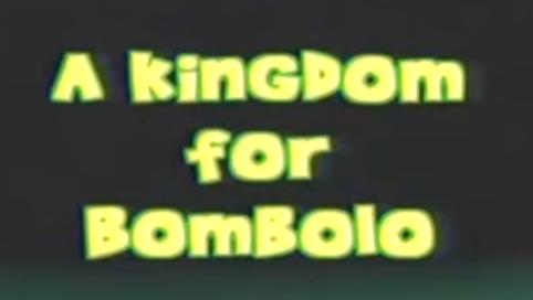 Episode 31 A Kingdom For Bombolo Sneeze Ma Wiki Fandom Powered