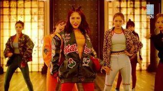 SNH48 7SENSES TITLE《7Senses》MV Dance Ver