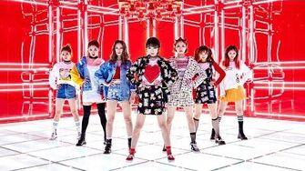 SNH48 7SENSES TITLE《7Senses》MV