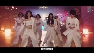 "SNH48 SEN7ES - ""NEW PLAN"" MV (Dance version)"