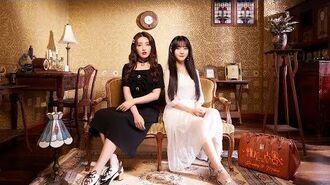 SNH48 戴萌 & 莫寒《就差一点点》MV