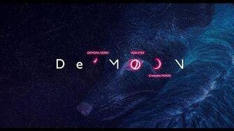 SNH48 DEMOON《Fox》官方版MV全网上线
