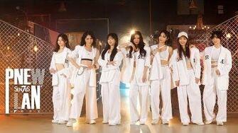 SNH48 7SENSES《New Plan》 MV正式版