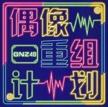 Gnz shuffle logo