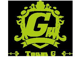 Team g logo