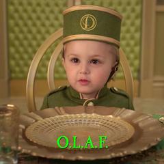 O.L.A.F.