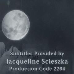 Subtitles.