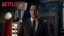 Lemony Snicket's A Series of Unfortunate Events Teaser Trailer HD Netflix