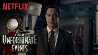 Lemony Snicket's A Series of Unfortunate Events Teaser Trailer HD Netflix
