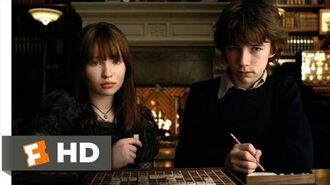 A Series of Unfortunate Events (1 5) Movie CLIP - The Baudelaire Children (2004) HD