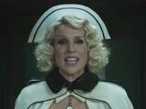 Nurse Cassandra Ursula Terrific Elliandra