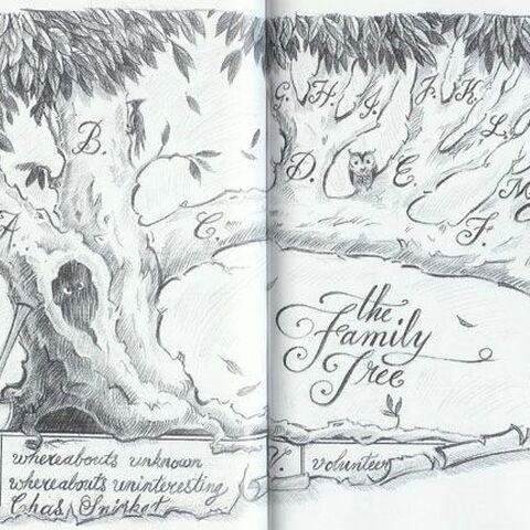 The Damaged Family Tree
