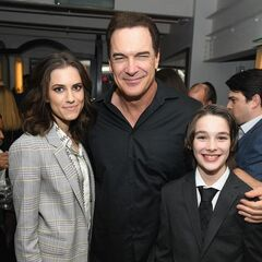 Allison Williams, Patrick Warburton, and Dylan Kingwell