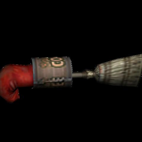 3D render of the Brilliant Bopper.