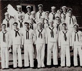 Prospero sailors