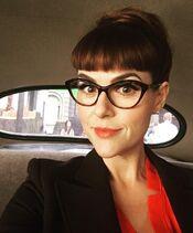 Sara bts taxi