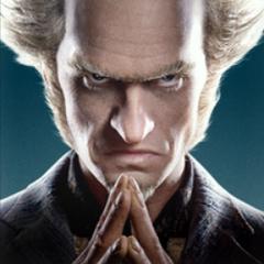 Olaf's Netflix icon.