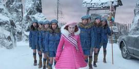 Snowscout squad