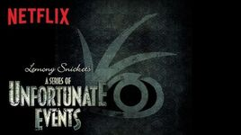 A Series of Unfortunate Events A Miserable Message Netflix
