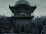 Dr. Orwell's Optometrist Office