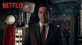 Les désastreuses aventures des orphelins Baudelaire de Lemony Snicket - Teaser - Netflix HD