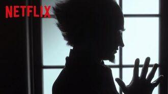 Les Désastreuses Aventures des Orphelins Baudelaire - Teaser Le comte Olaf - Netflix Sous-titre