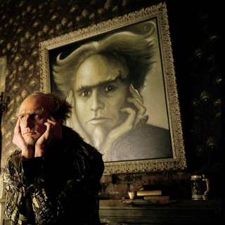 Olaf's portrait.