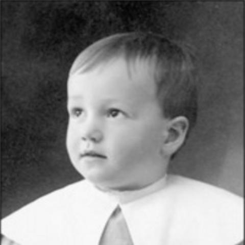 Little Sebald Lad.