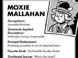 Moxie Mallahan